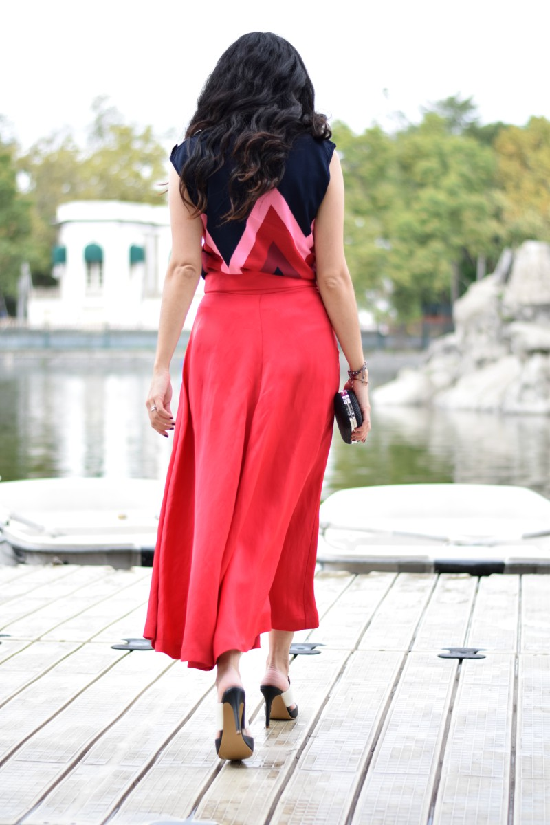 long skirt lula vibes