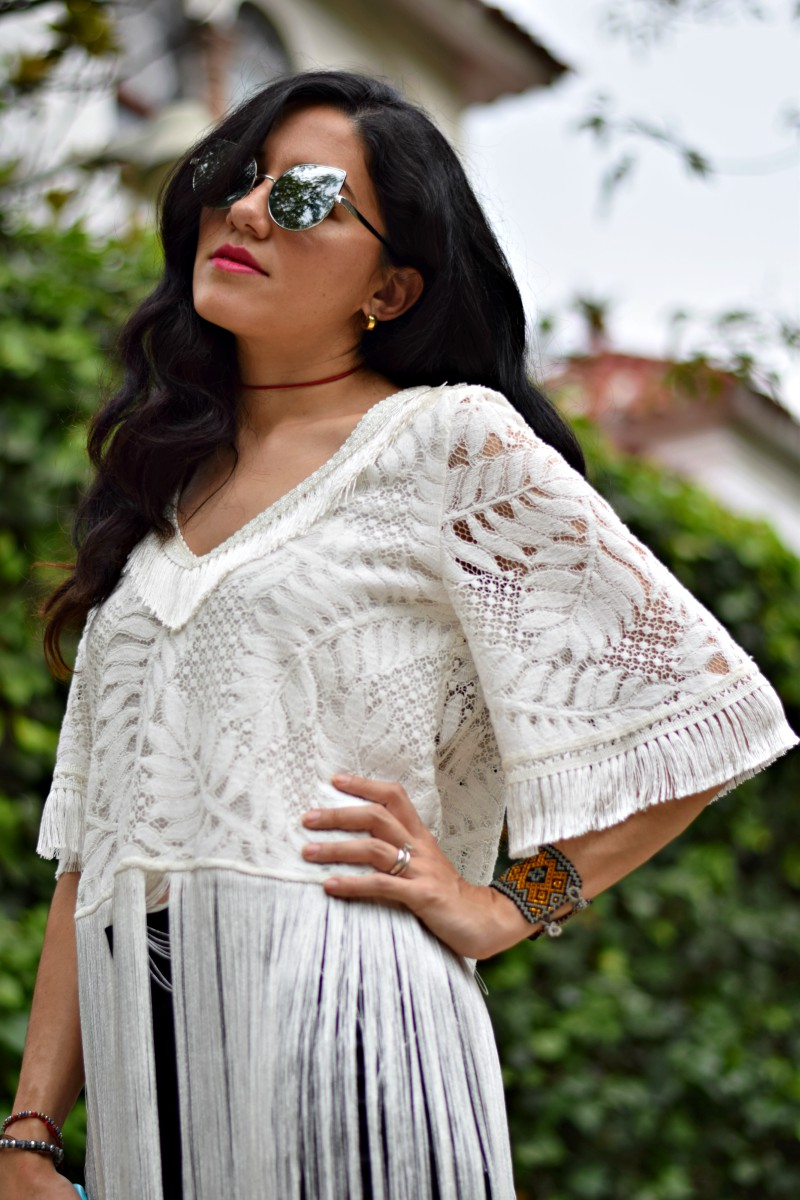 lulavibes fringed top