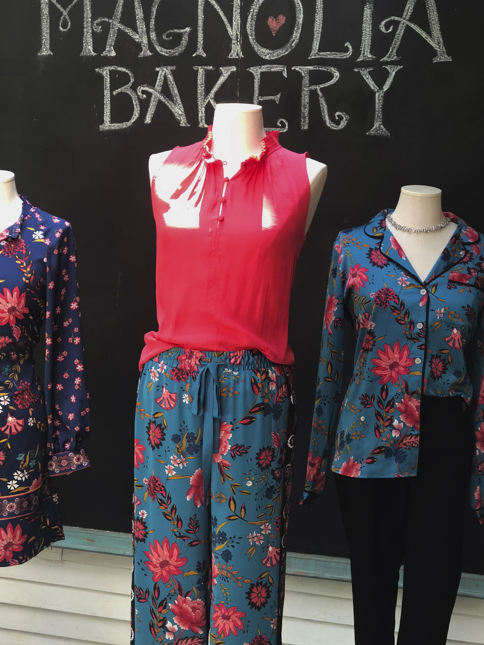 Fashion News: LOFT con Magnolia Bakery