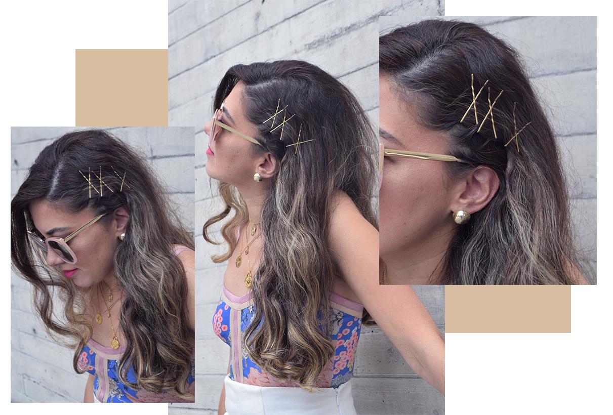 Peinados faciles de hacer