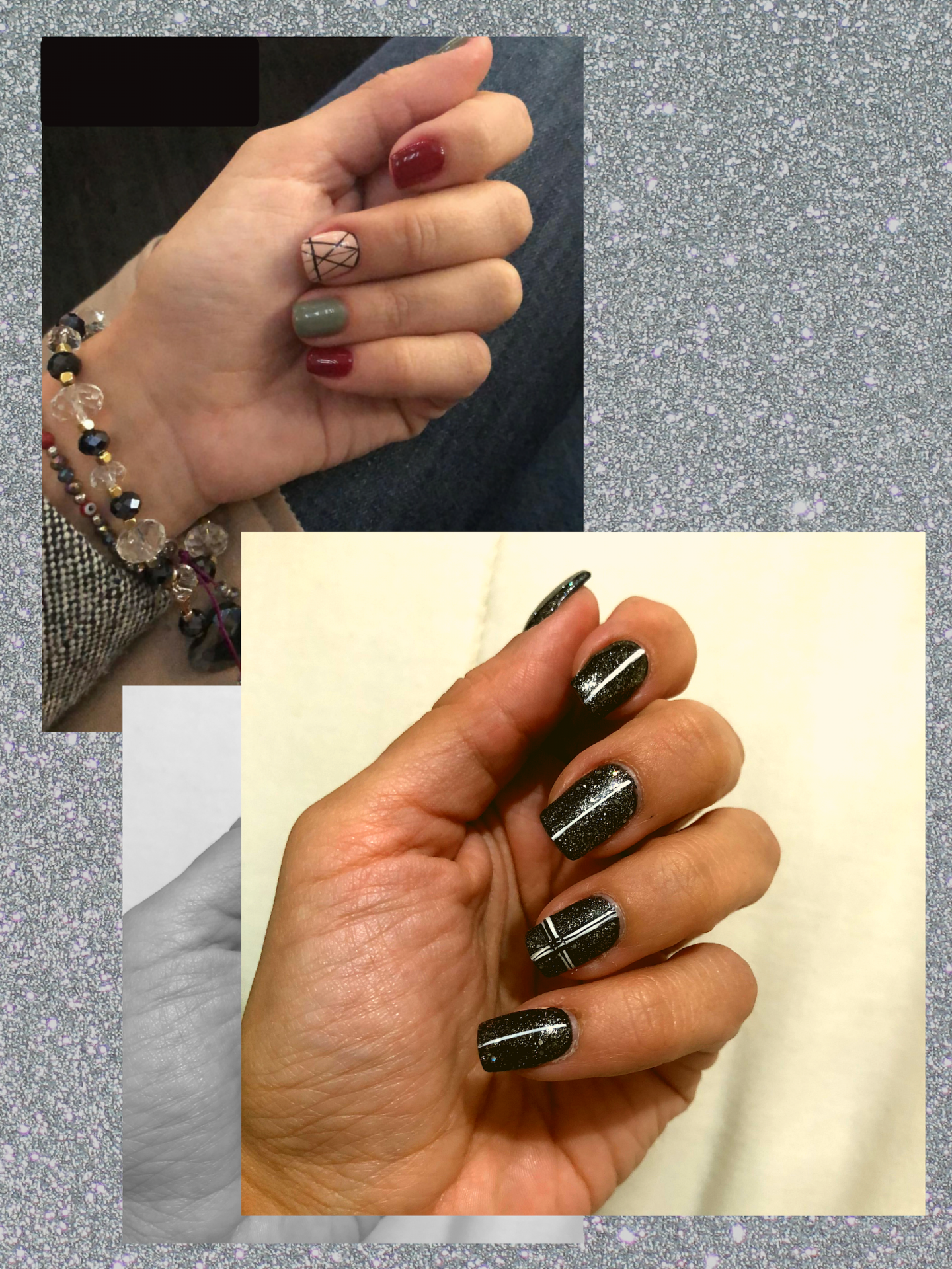 4 spots town perfect manicure