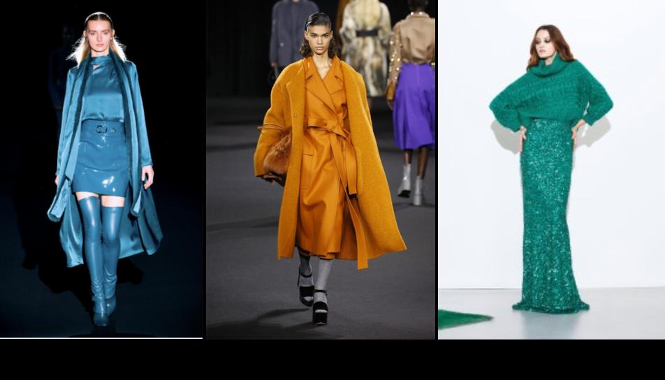 fall winter 2020 fashion trends