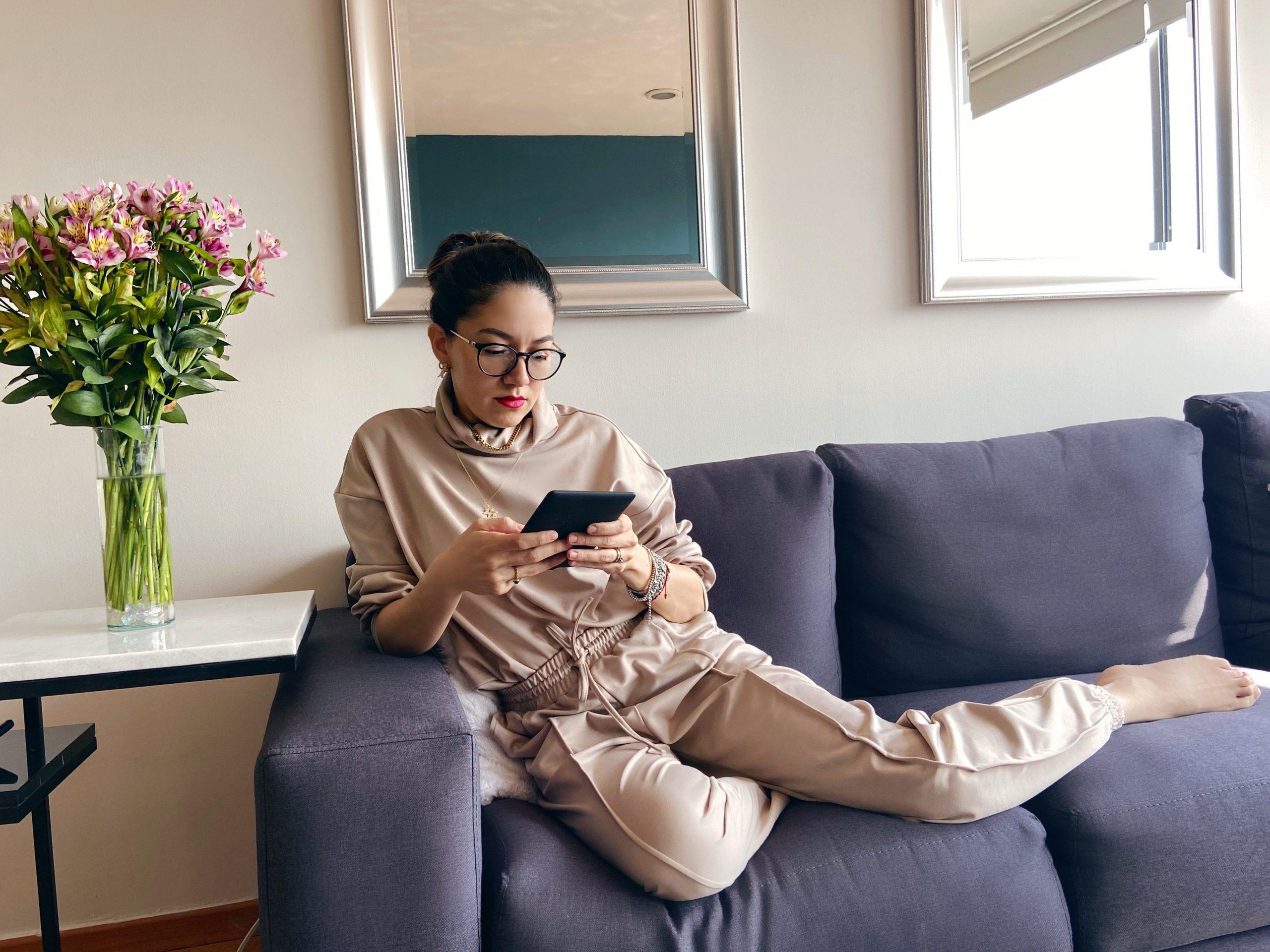 women pajamas - Lula Vibes