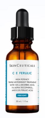 skinceuticals cferulic