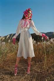 new york fashion week rodarte