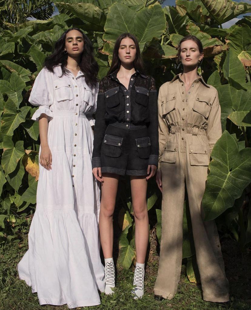 diseñadores de moda mexicanos
