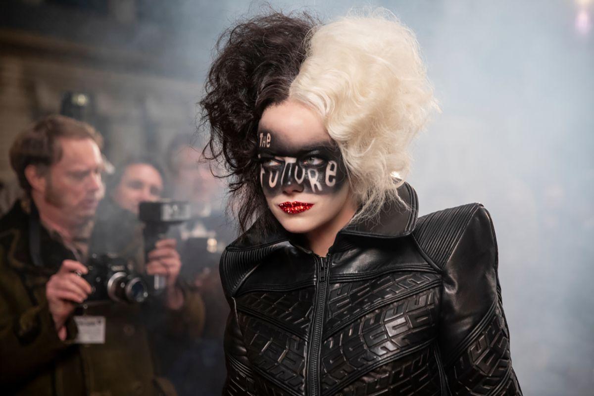 Cruella de Vil – Toda la Moda detrás de la película